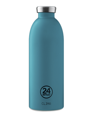 ​24 Bottles - Clima Bottle 0,85 L - Atlantic Bay (24B438)