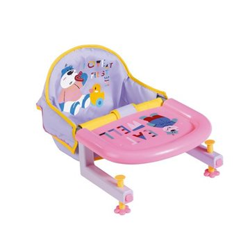 Baby Born - Table Feeding Chair (828007)