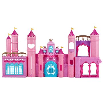 Sparkle Girlz - Cupcake Little World - Kingdom Castle (10052)