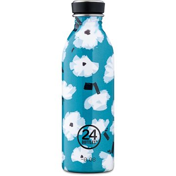 24 Bottles - Urban Bottle 0,5 L - Fresco Scent (24B80)