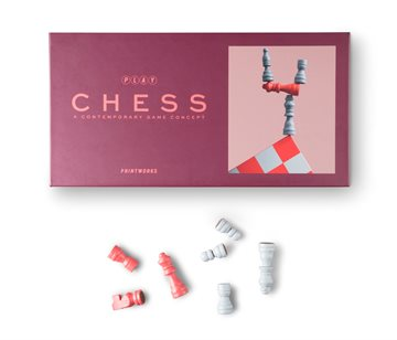 PLAY - Chess (PW00244)