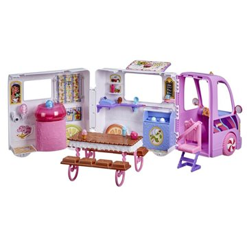 Disney Princess - Sweet Treats Truck (E9617)