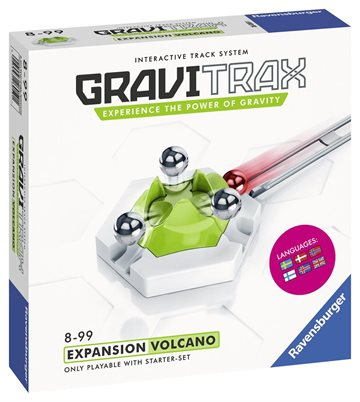 GraviTrax - Expansion Volcano (10926154)