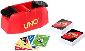 Mattel Games - UNO - Showdown (GKC04)