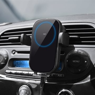 Wireless Phone Charger for Car (04974)