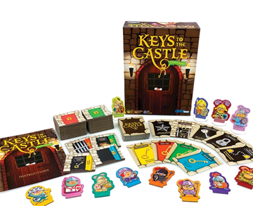 Keys To The Castle (409201)