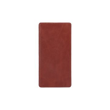 "RadiCover - Radiationprotected Pocket Guard Leather Universal 6,4"" - Brown"