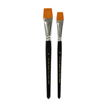 Gold Line - Brushes (No. 16 + 20)