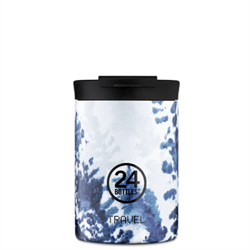24 Bottles - Travel Tumbler 0,35 L - Hush (24B625)