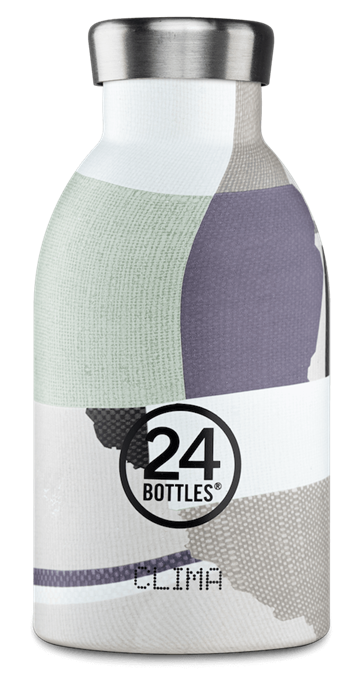 24 Bottles - Clima Bottle 0,33 L - Highlander (24B418)