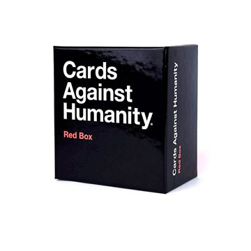 Cards Against Humanity - Red Expansion (English) (SBDK2003)