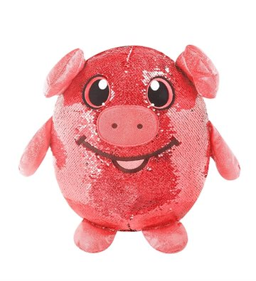 Shimmeez - Medium 20 cm - Polly Pig