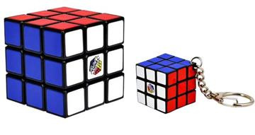 Rubiks Classic Collection