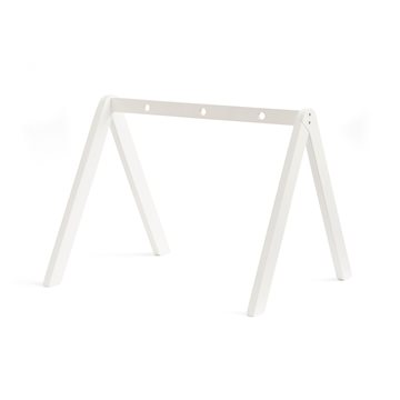 Kids Concept - Baby Gym - White (1000415)