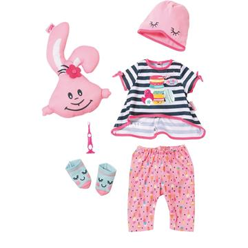 Baby Born - Deluxe Sleepover Party (824627)