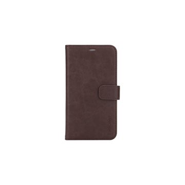 RadiCover - Radiationprotected Mobilewallet PU iPhone 11 - Brown