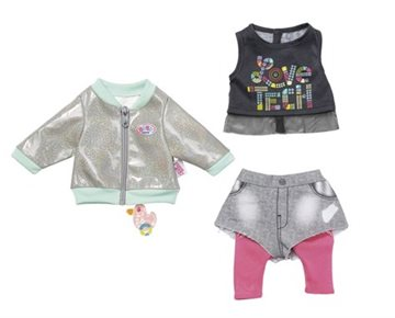 BABY born - City Outfit (827154)