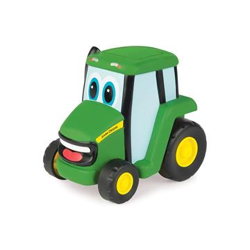 John Deere -  Push and Roll Johnny Tractor (15-42925)