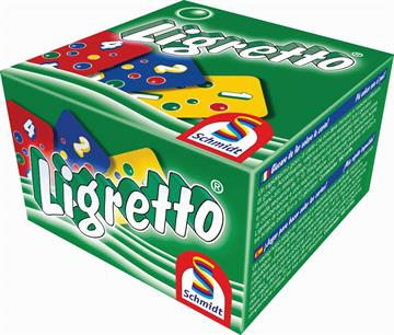 Ligretto - Green