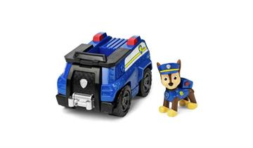 Paw Patrol - Basic Vehicles Chase (20114321)