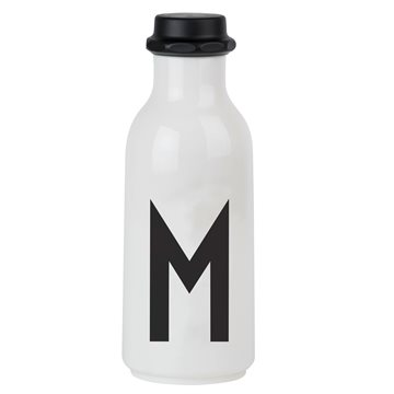 ​Design Letters - Personal Drinking Bottle​ - M