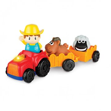 Winfun - Farmer N' Friends Tractor Fun (001304)
