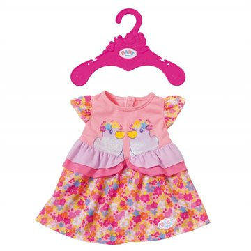 Baby Born - Dress Collection Bird Print (824559)