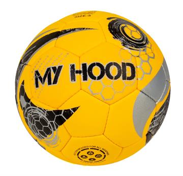 My Hood - Street Football - Orange (302016)