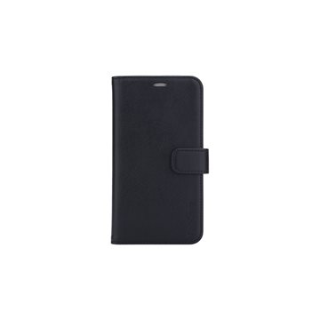 RadiCover - Radiationprotected Mobilewallet PU iPhone 11 - Black