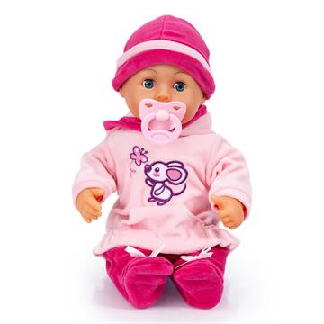 Bayer - Doll - First Words Baby 38 cm (93824BD)