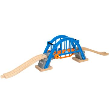 BRIO - Smart Tech Lifting Bridge (33961)