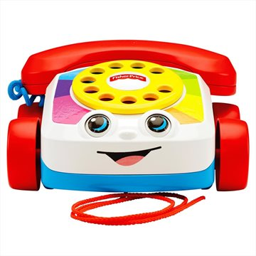 Fisher-Price - Chatter Phone Classic (FGW66)