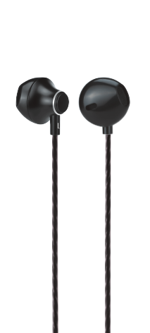 Earphone in-ear