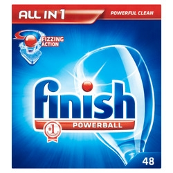 FINISH All in one Max (48 tabs)