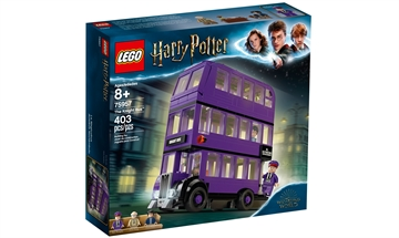 LEGO Harry Potter TM 75957 The Knight Bus™