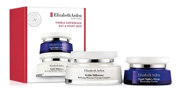 Elizabeth Arden Visible Dif Day & Night Crm Duo