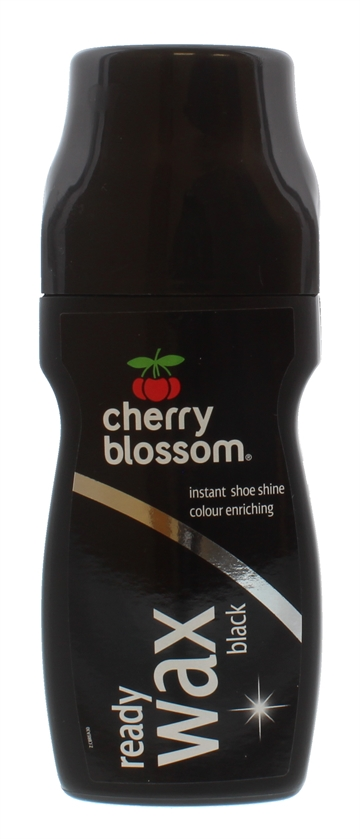 Cherry Blossom 85ml Readywax Black