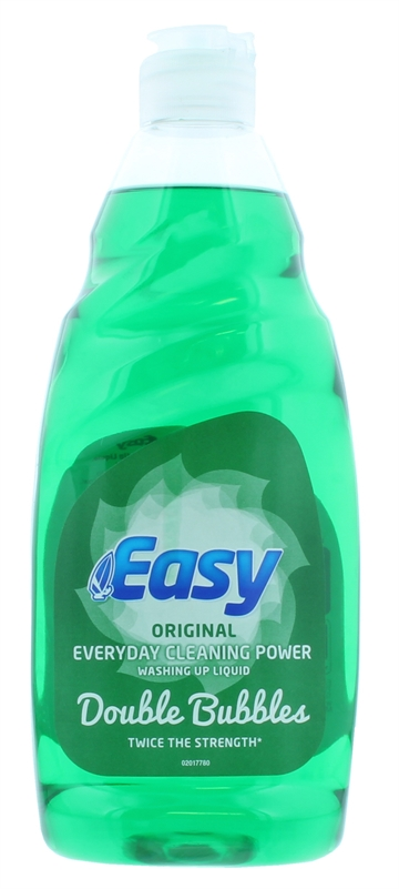 Easy 500ml Washing Up Liquid Original