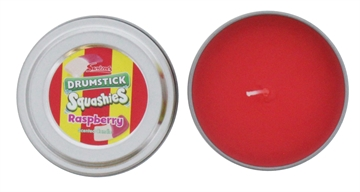 Swizzels 85G Candle Drumstick Squashies