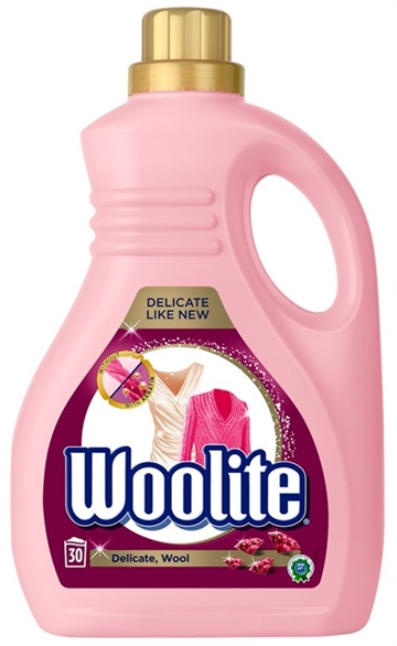 Woolite 1.8L Delicate 30 Wash