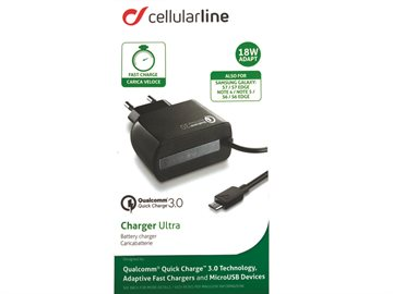 220V OpCharger Qualcomm Quick C