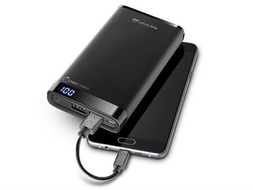 Powerbank 12.000 mAh