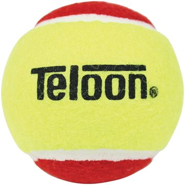 Teloon Soft tennisboll