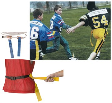 Flagfootball - set