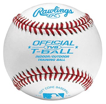 Rawlings Baseball, mjuk