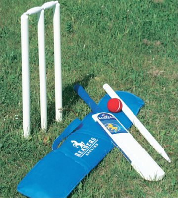 Cricket skol-set