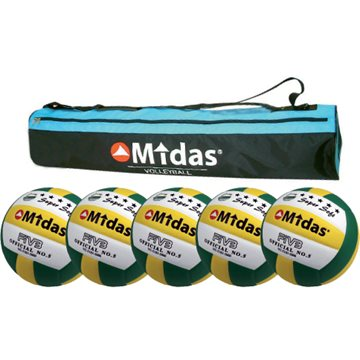 Midas Super Soft volleyball pk