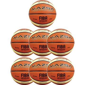 FIBA Basketbollpaket