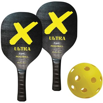 Pickleball Ultra set