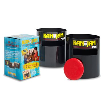 Kan Jam original mini set.